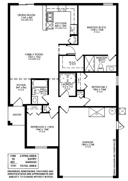 48 Best images about Highland Homes Plans on Pinterest