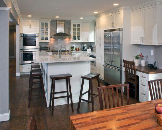 8 Astonishing Raised Ranch Kitchen Remodel Digital Picture Idea  kitchen  Pinterest  Ranch