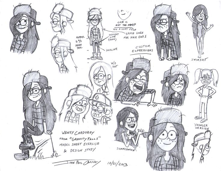 67 best images about Disney Gravity Falls on Pinterest