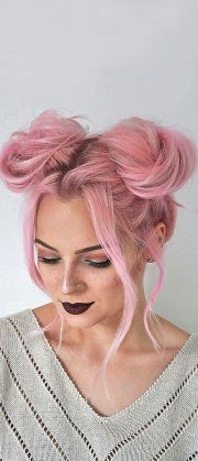 braids top