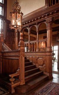 Best 25+ Victorian architecture ideas on Pinterest