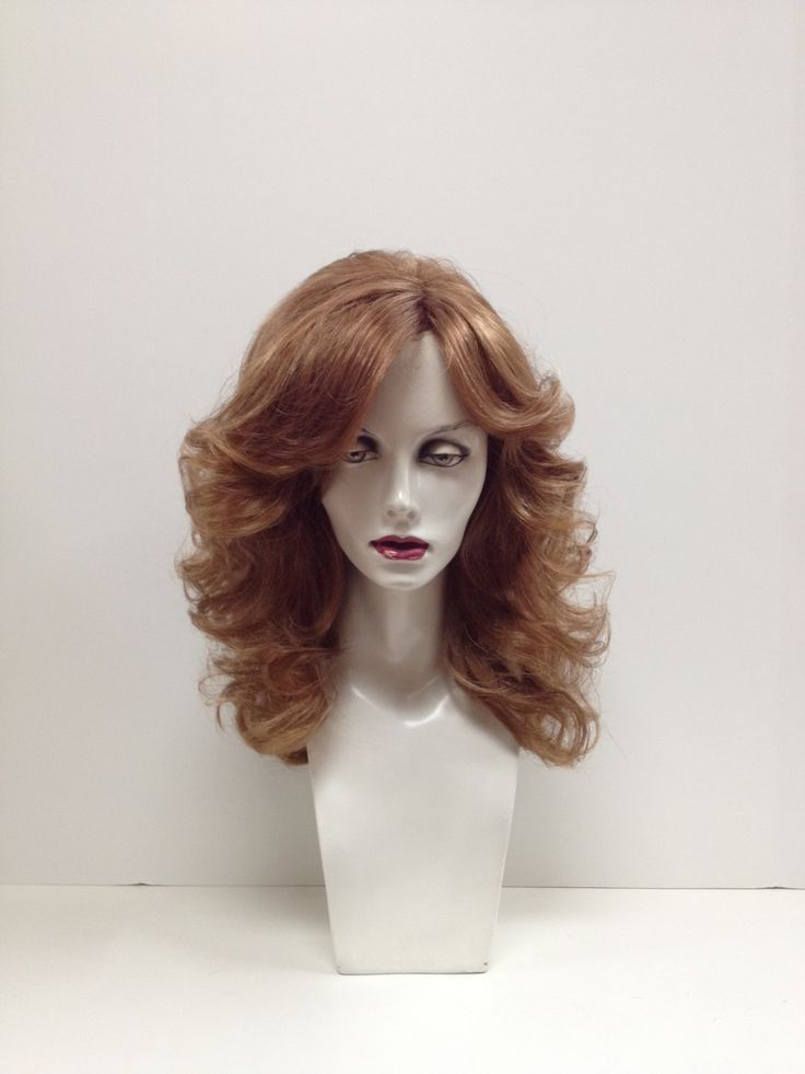 1000 Images About 70s Wig Styles On Pinterest