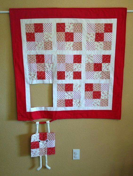 25+ best ideas about Small Quilt Projects on Pinterest