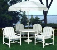 17 Best ideas about Pvc Patio Furniture on Pinterest