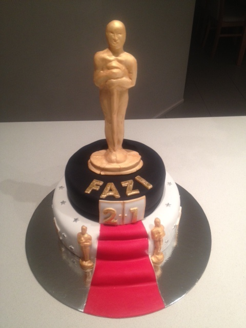16 Best Images About Academy Award Oscar Party On