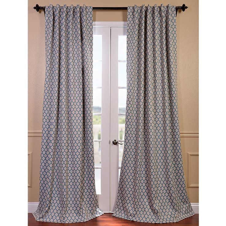 12 Best Images About Curtains On Pinterest Grommet Curtains