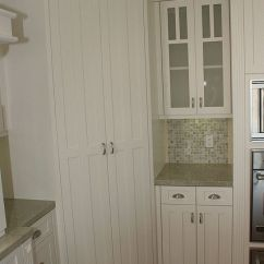 Kitchen Pantry Cabinet Plans Craigslist Used Cabinets Corner Linen - Woodworking Projects &
