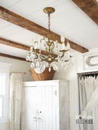 41 best images about Decor: CEILING treatments on