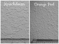 Knock Down Texture Ceiling | www.pixshark.com - Images ...