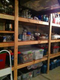 17 Best images about basement storage on Pinterest ...
