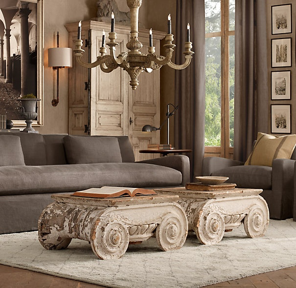 living room sofas south africa 2 old york 17 best images about restoration hardware look book. on ...