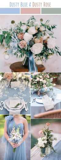 25+ best ideas about Dusty Blue on Pinterest | Wedding ...
