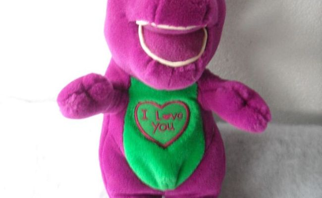 17 Best Images About Barney On Pinterest Toys The