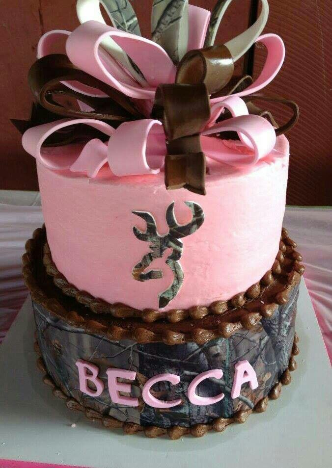 25 best ideas about Country Girl Cakes on Pinterest  Country birthday cakes Mother birthday