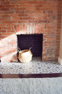 25+ best ideas about Hearth tiles on Pinterest   Fireplace ...