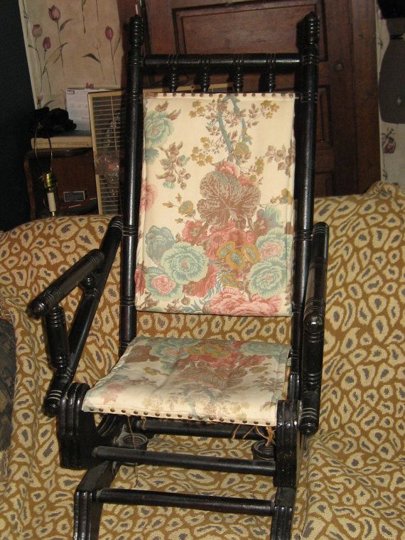 dining room chair slipcovers with arms folding covers for sale 58 best images about platform rockers on pinterest | upholstery, rocking chairs and youth