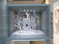 Jewellery display, visual merchandising, Elemental Design ...