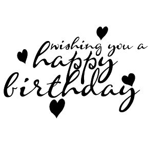 189 best images about Birthday Wishes on Pinterest