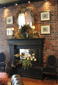 Custom Fireplace Mantels Plans - WoodWorking Projects & Plans