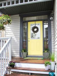 1381 best images about Curb Appeal on Pinterest | Window ...