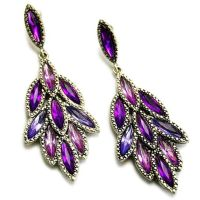 1000+ images about Purple Jewelry on Pinterest | Purple ...