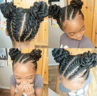 Best 25+ Mixed girl hairstyles ideas on Pinterest   Mixed ...