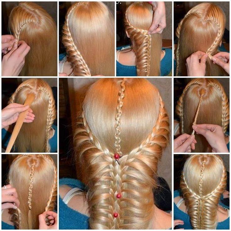 Les 100 Meilleures Images à Propos De Cute Hair Styles Sur