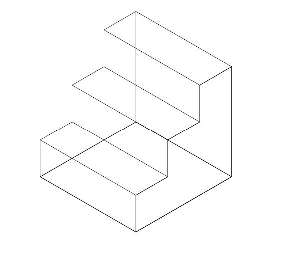 17 Best images about Isometric Projection on Pinterest