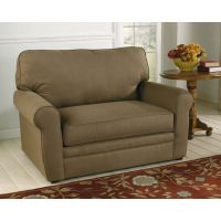 Ashley Intermission Mocha Twin Sleeper Chair | Shopping ...