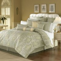 Waterford Venise Bedding by Waterford Bedding, Comforters ...