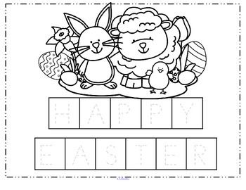 1000+ images about Easter Language Arts Ideas on Pinterest