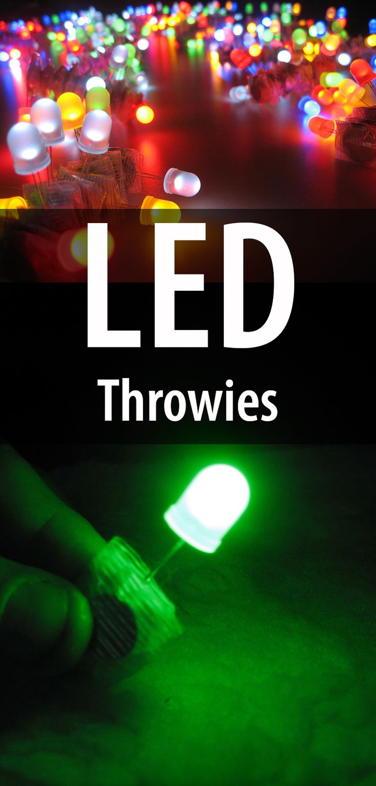 For Micro Usb Wire Color Diagram Led Throwies Led Colors And Fun