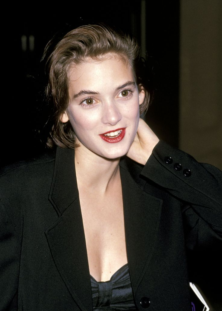 TBT Why Winona Ryder Will Always Be The Ultimate 90s