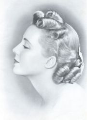1000 ideas 1930s hairstyles