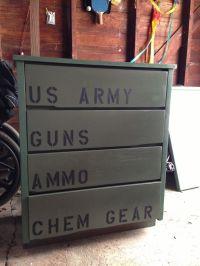 Best 20+ Boys army room ideas on Pinterest   Army room ...