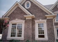 21 best images about stucco window mouldings on Pinterest
