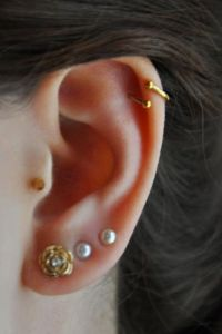Best 20+ Cartilage Earrings ideas on Pinterest | Cartilage ...