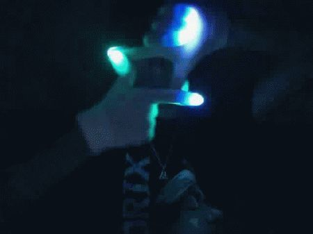 1000 images about Gloving on Pinterest  Show video