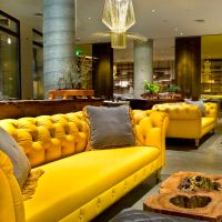 Best 25+ Yellow Leather Sofas ideas only on Pinterest ...