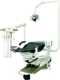 Belmont Quolis 5000 Dental Chair with delivery. 100% ...