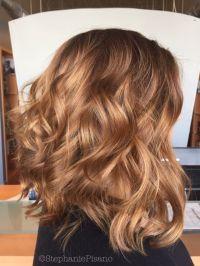 Caramel Color Short Hair | Hair Color Ideas and Styles for ...