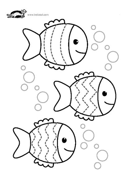 95 best images about Poisson d'avril on Pinterest