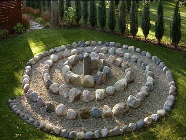 51 Best Images About Garden Round Form On Pinterest Gardens