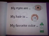 78+ images about All About Me (Crafts, Storytime & Other ...