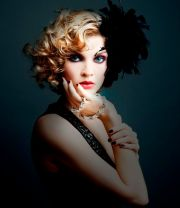 1920s hairstyles short hair roaring