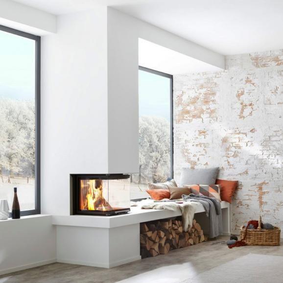s wohnzimmer schwedenofen mit modernem design modelle l, Mobel ideea