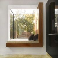 1000+ ideas about Modern Window Seat on Pinterest | Modern ...