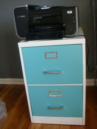1000+ ideas about Metal File Cabinets on Pinterest ...