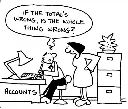 159 best images about Accounting humor on Pinterest