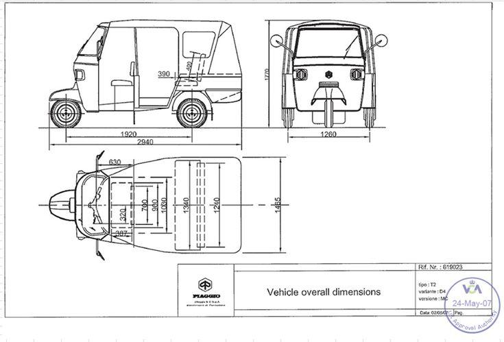 11 best images about midterm assignment-autorickshaw on